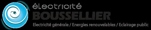 Boussellier Electricité