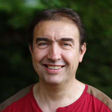 Patrick Boussellier